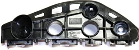LX1032111 Bumper Retainer for 13-15 Lexus RX450h Front Driver Side
