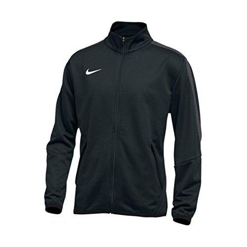 Youth Warm Up Jacket (NIKE Epic Training Jacket Youth Black Youth Large)