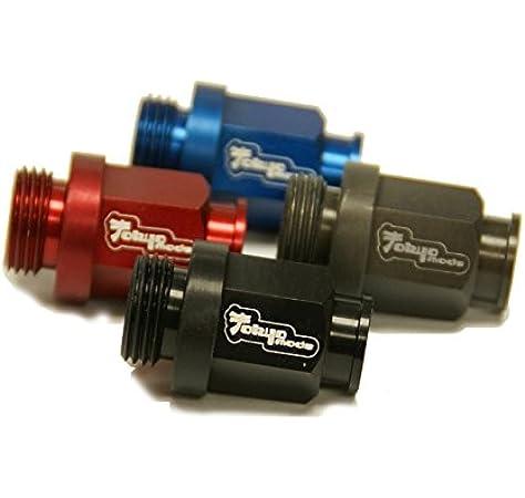Suzuki RMZ450 2005 2006 2007 KLX450R KX450F 2006 2007 2008 for Kawasaki KLX450R 2008 2009 2018 2019 46-2006 All Balls Hot Start Plunger Kit KX250F 2006 2007 2008 AU