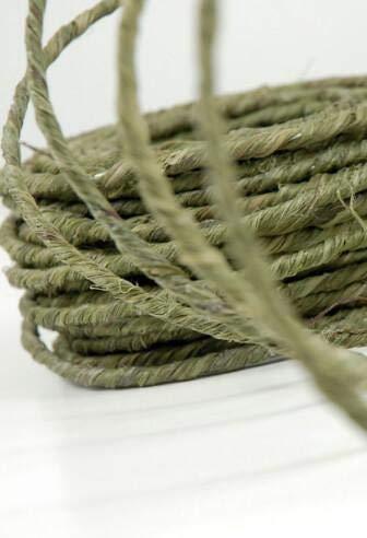Richland Green Rustic Wire 18 Gauge - 70 Feet