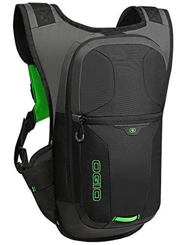 OGIO 122103_03 Black Atlas 3L Hydration Pack