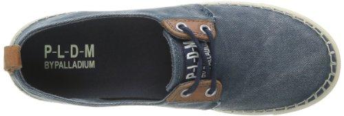 Palson - Zapatos de tela para mujer Varios colores (533-deep)