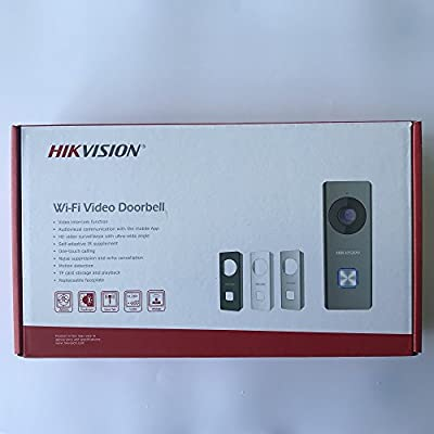 Top Twelve Hikvision Doorbell Rtsp Url {Kwalai}