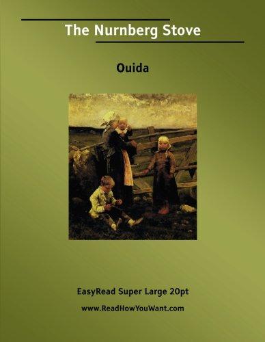 Read Online The Nurnberg Stove pdf epub