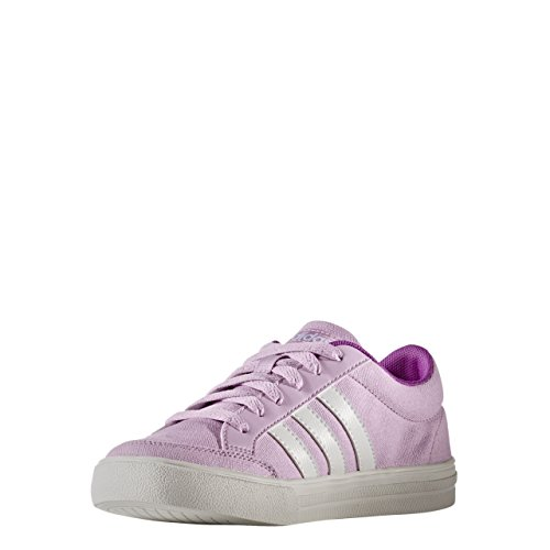 ADIDAS SET VS KIDS Niñas Light Orchid / FTWR White / Shock Purple