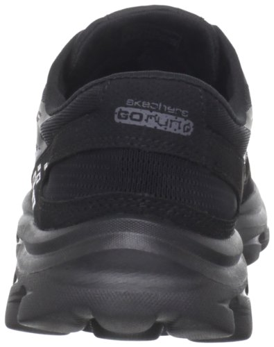 Skechers Performance Womens Go Run Ride Scarpa Da Corsa Nera