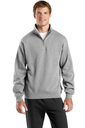 Sport Tek Men's 1/4-Zip Athletic Sweatshirt