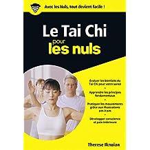 Le Tai Chi pour les Nuls