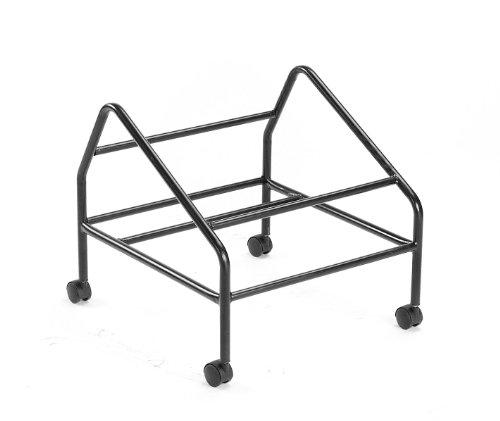 Boss Office Products D100 Chair Dolly for Stacking Chairs, Black