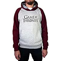 Moletom Canguru Masculino Raglan Game Of Thrones ER_047