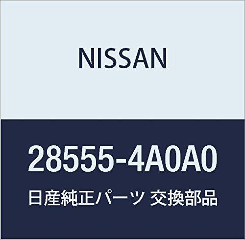 NISSAN (日産) 純正部品 コントロールユニツト アッセンブリー ダイヤグノウシス エアバツグ ピノ 品番28555-4A00F B01LXMGZG4 ピノ 28555-4A00F  ピノ