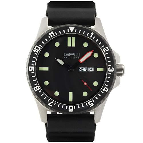 German Military Titanium Watch.