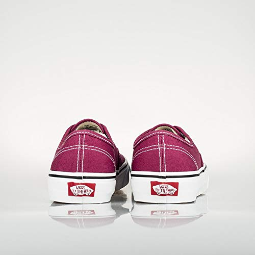 Rot Vans Vans Rot Vans Authentic Authentic Authentic Rot Authentic Rot Vans 41dqqS