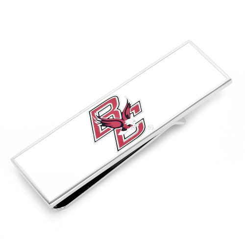 NCAA Boston College Eagles Money Clip