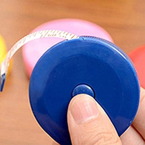 Creative Candy Color Mini Retractable Small Tape Measure Rodalind-CA