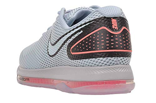 Ocean Low Nike Multicolore all Donna Fitness Bliss da W Zoom 2 Ocean 401 Bl Scarpe out wIgPw