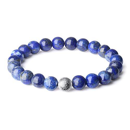 flat gem bracelet - 3