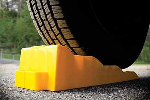 Camco 44573 Nivel Triple Color Amarillo