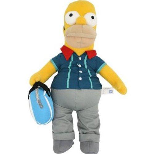 United Labels PELUNI014 - Peluche de Homer Simpson