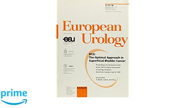 The Optimal Approach in Superficial Bladder Cancer