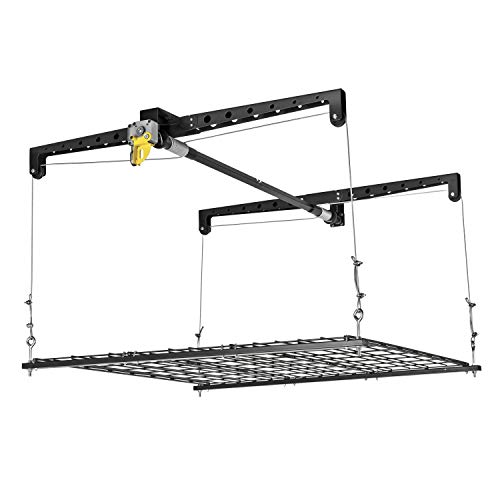 Racor - Ceiling Storage Heavy Lift - Up to 250 lbs ()