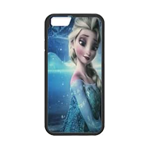 "Custom Frozen 2015 Disney Movie Lovely Snowman Olaf Hard Case For Apple Iphone 6,4.7"" screen Cases KHR-U566115"