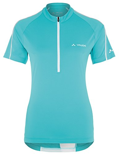 Vaude - Camiseta para mujer azul