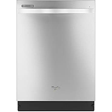 Whirlpool WDT720PADM WDT720PADM Built-in Stainless Dishwasher
