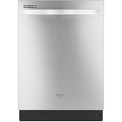 Price comparison product image Whirlpool WDT720PADM WDT720PADM Built-in Stainless Dishwasher