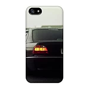 BestSellerWen Cute High Quality For Iphone 5/5S Phone Case Cover Bmw E38 Stanced Case