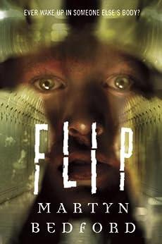 Flip by [Bedford, Martyn]