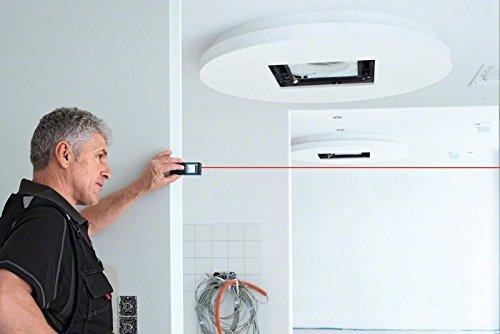 Tacklife A Ldm Advanced Laser Entfernungsmesser Bedienungsanleitung : Bosch professional glm laser entfernungsmesser m