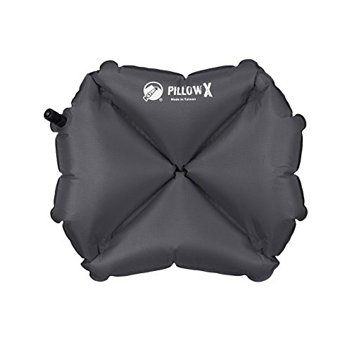 pillow inflatable camp