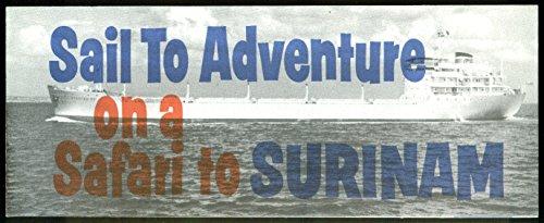 alcoa-steamship-company-libre-ore-safari-trinidad-to-surinam-folder-1962