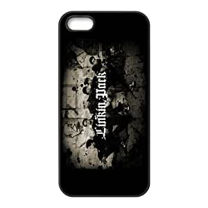 Custom High Quality WUCHAOGUI Phone case Linkin Park Music Band Protective Case For Apple Iphone 6 plus 5.5 Cases - Case-3