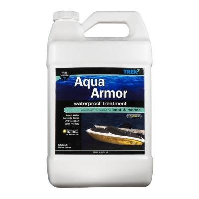 Aqua Armor 1-gal. Fabric Waterproofing for Boat and Marine-Trek7