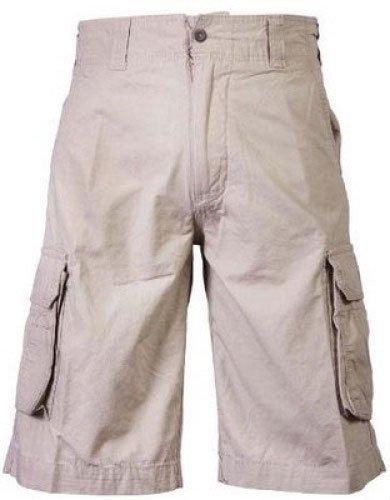 (SPG Apparel Browning Youth Rip Stop Shorts Khaki BRI8407087S)