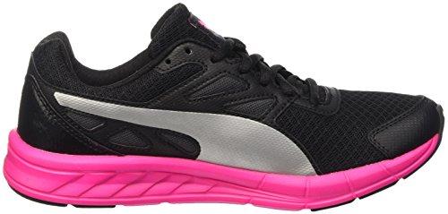 Pink Argento da Sneaker Glo Nero Puma Fitness Driver Donna per w0Bxnf8gq