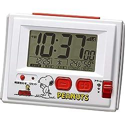 Snoopy Snoopy radio digital alarm Clock