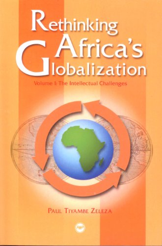 Rethinking Africa's Globalization (Vol 1)