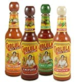 Cholula Hot Sauce Variety Pack