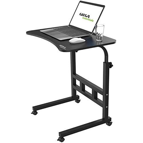 Gizga Essentials G20 Multipurpose Laptop Table (Black)