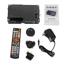 Fovolat | HDMI Converter Kit for Retro Game Consoles Sinclair Spectrum 2 Xbox one 360 Atari Serie Sega Dreamcast Serie Gamecube for Men and Women