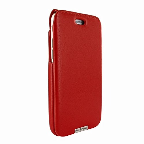 Piel Frama 685 Red iMagnum Leather Case for Apple iPhone 6 Plus / 6S Plus / 7 Plus / 8 Plus