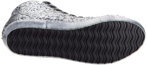 Colors of California HCFSK04, Damen Sneaker Silber (Gris)