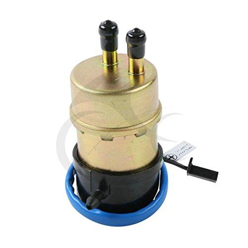 TCMT 8MM Fuel Pump Fits For Honda CBR600 F 1986 1987 1988 1989 1990 1991 1992 1993 1994 1995 1996 1997 1998 1999 2000