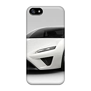 Waterdrop Snap-on New Lotus Elise Case For Iphone 5/5s