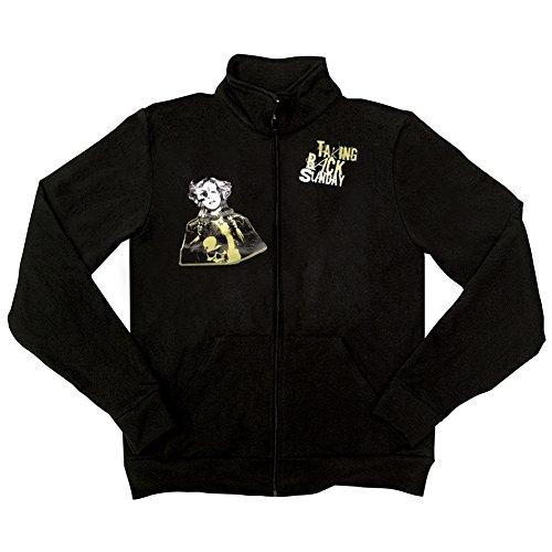 Skull Track Jacket - 2