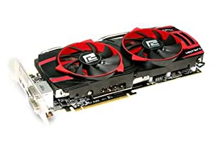 PowerColor Video Graphics Cards (AX7970 3GBD5-2DHPPV)
