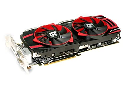 PowerColor AX7970 3GBD5-2DHPPV Radeon HD7970 3GB GDDR5 ...